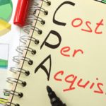 featured image for post on setting CPA for marketing